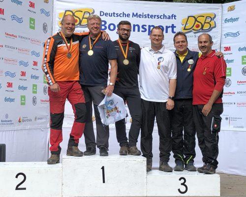 Deutsche Meisterschaft DSB 2019