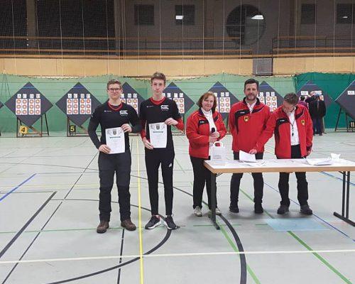 Bogensportschule Saar e.V.